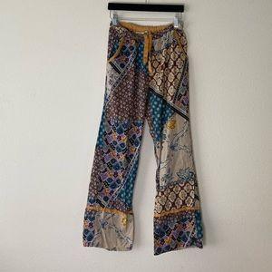 Anthropologie Pajama Pants